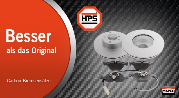 HPS-Bremse